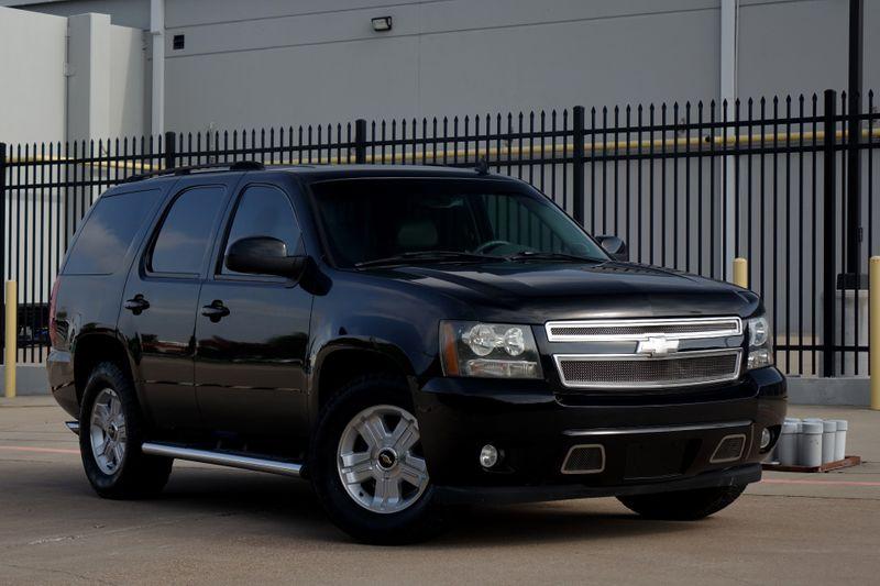 2007 Chevrolet Tahoe LTZ* 3 rows*Sunroof*BU Cam*DVD* Nav* * | Plano, TX | Carrick's Autos in Plano TX
