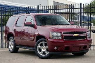 2007 Chevrolet Tahoe LTZ* DVD* Sunroof* 2nd row Captains* Ez Finance** | Plano, TX | Carrick's Autos in Plano TX