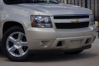 2007 Chevrolet Tahoe LT * 1-OWNER * Sunroof * DVD * 20's * Quads * BOSE Plano, Texas 20