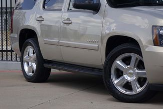 2007 Chevrolet Tahoe LT * 1-OWNER * Sunroof * DVD * 20's * Quads * BOSE Plano, Texas 22
