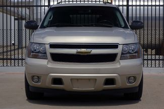 2007 Chevrolet Tahoe LT * 1-OWNER * Sunroof * DVD * 20's * Quads * BOSE Plano, Texas 6