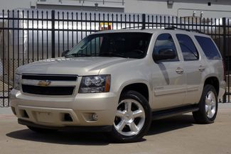 2007 Chevrolet Tahoe LT * 1-OWNER * Sunroof * DVD * 20's * Quads * BOSE Plano, Texas 1