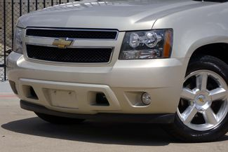 2007 Chevrolet Tahoe LT * 1-OWNER * Sunroof * DVD * 20's * Quads * BOSE Plano, Texas 21