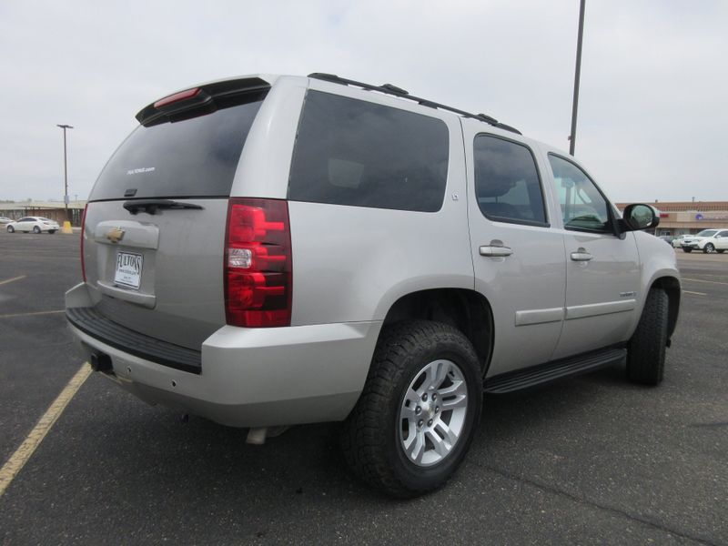 2007 Chevrolet Tahoe LT 4WD  Fultons Used Cars Inc  in , Colorado