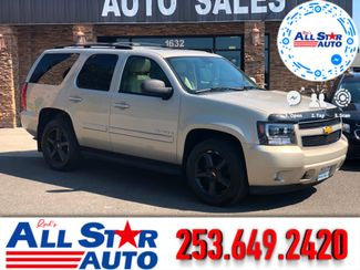 2007 Chevrolet Tahoe LT in Puyallup Washington, 98371