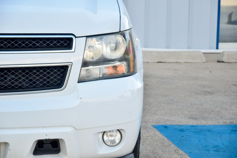2007 Chevrolet Tahoe LT in Rowlett, Texas