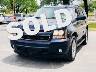 2007 Chevrolet Tahoe LT in San Antonio, TX 78233