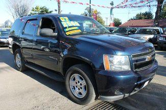 2007 Chevrolet Tahoe LS in San Jose, CA 95110