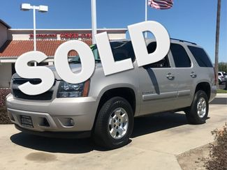 2007 Chevrolet Tahoe LT   San Luis Obispo, CA   Auto Park Sales & Service in San Luis Obispo CA