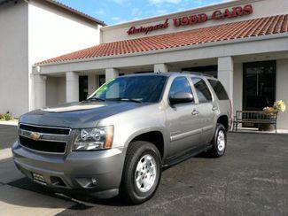 2007 Chevrolet Tahoe LT | San Luis Obispo, CA | Auto Park Sales & Service in San Luis Obispo CA