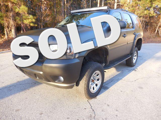 2007 Chevrolet Tahoe LS Snellville , GA