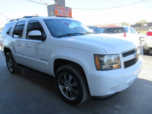 2007 Chevrolet Tahoe, PRICE SHOWN IS THE DOWN PAYMENT south houston, TX 5