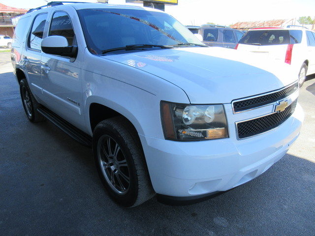 2007 Chevrolet Tahoe, PRICE SHOWN IS THE DOWN PAYMENT south houston, TX 6