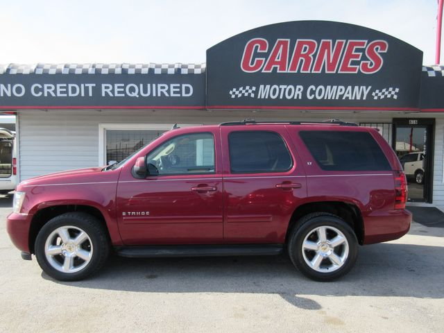 2007 Chevrolet Tahoe, PRICE SHOWN IS THE DOWN PAYMENT south houston, TX 1