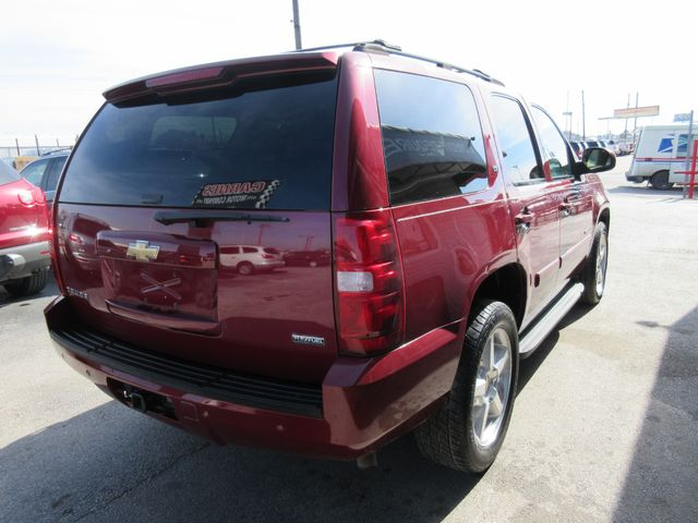 2007 Chevrolet Tahoe, PRICE SHOWN IS THE DOWN PAYMENT south houston, TX 4