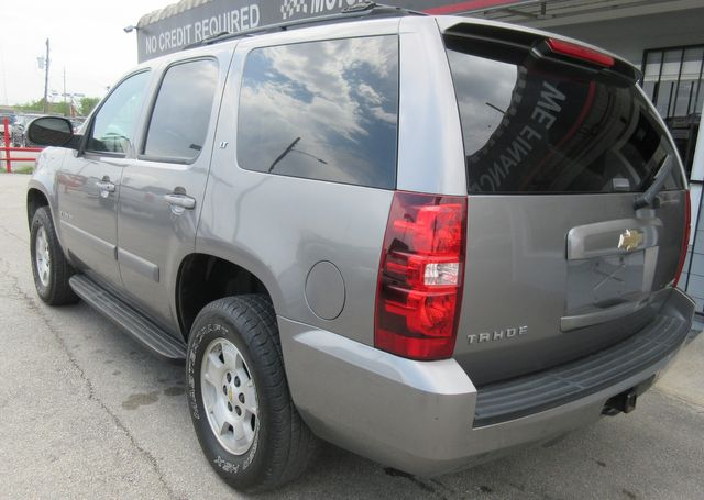 2007 Chevrolet Tahoe LT south houston, TX 2