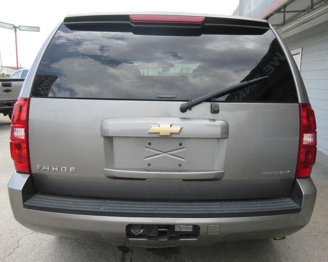 2007 Chevrolet Tahoe LT south houston, TX 3