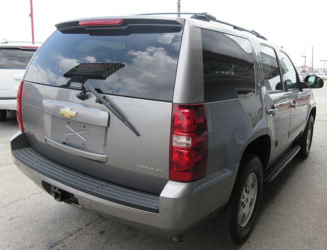 2007 Chevrolet Tahoe LT south houston, TX 4