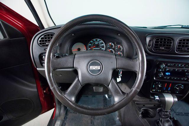 2007 Chevrolet TrailBlazer SS in TX, 75006