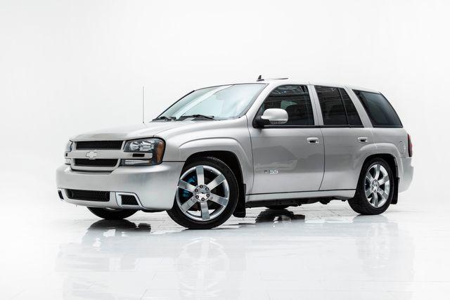2007 Chevrolet TrailBlazer SS AWD With Upgrades in , TX 75006