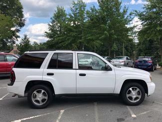 2007 Chevrolet TrailBlazer LS  city NC  Little Rock Auto Sales Inc  in Charlotte, NC