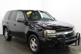 2007 Chevrolet TrailBlazer LS in Cincinnati, OH 45240