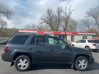 2007 Chevrolet TrailBlazer LT in Coal Valley, IL 61240
