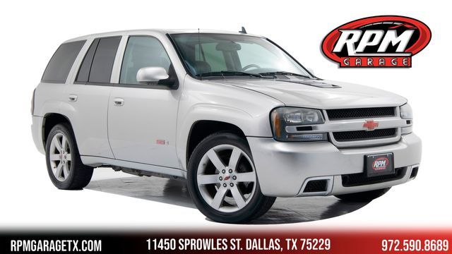 2007 Chevrolet TrailBlazer SS Heads & Cams with Many Upgrades