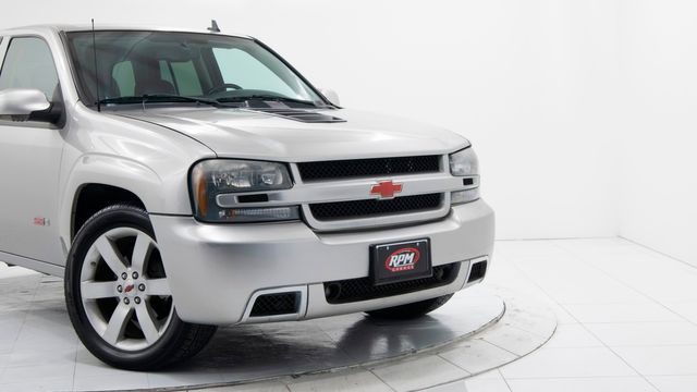 2007 Chevrolet TrailBlazer SS Heads & Cams with Many Upgrades in Dallas, TX 75229