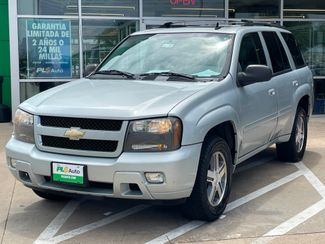 2007 Chevrolet TrailBlazer LT in Dallas, TX 75237
