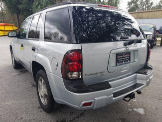 2007 Chevrolet TrailBlazer LS Dunnellon, FL 4