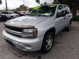 2007 Chevrolet TrailBlazer LS Dunnellon, FL 6