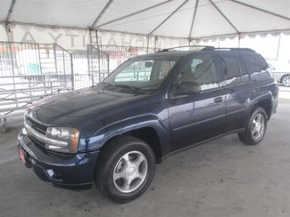 2007 Chevrolet TrailBlazer LS Gardena, California