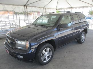 2007 Chevrolet TrailBlazer LT Gardena, California