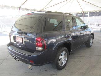 2007 Chevrolet TrailBlazer LT Gardena, California 2