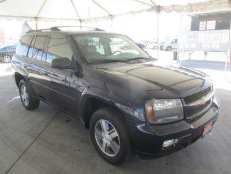 2007 Chevrolet TrailBlazer LT Gardena, California 3