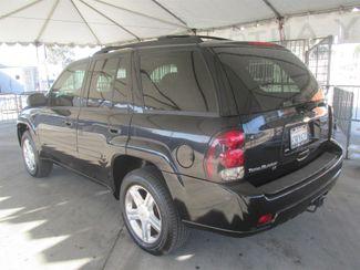 2007 Chevrolet TrailBlazer LT Gardena, California 1
