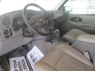 2007 Chevrolet TrailBlazer LT Gardena, California 4