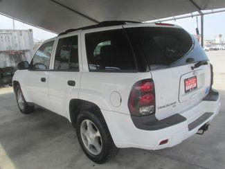 2007 Chevrolet TrailBlazer LS Gardena, California 1