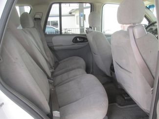 2007 Chevrolet TrailBlazer LS Gardena, California 12