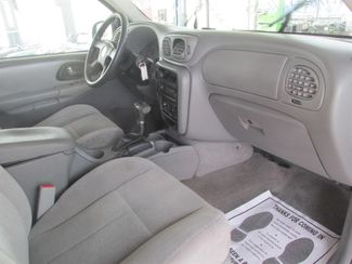 2007 Chevrolet TrailBlazer LS Gardena, California 8