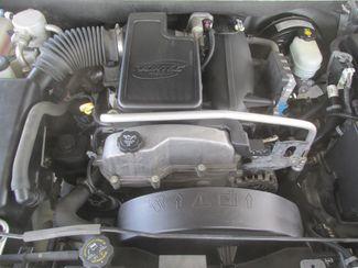 2007 Chevrolet TrailBlazer LS Gardena, California 15