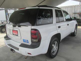 2007 Chevrolet TrailBlazer LS Gardena, California 2