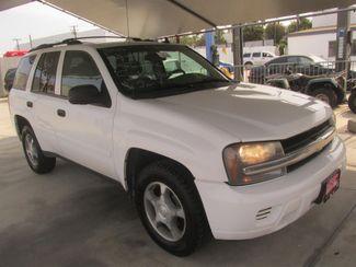 2007 Chevrolet TrailBlazer LS Gardena, California 3