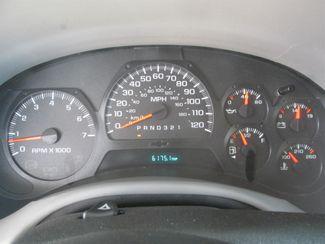 2007 Chevrolet TrailBlazer LS Gardena, California 5