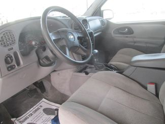 2007 Chevrolet TrailBlazer LS Gardena, California 4