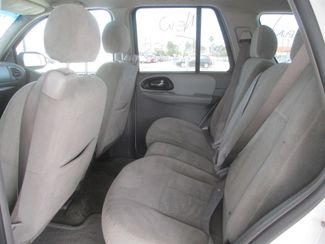 2007 Chevrolet TrailBlazer LS Gardena, California 10