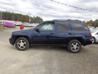 2007 Chevrolet TrailBlazer LS Hoosick Falls, New York