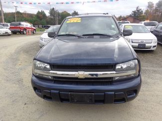 2007 Chevrolet TrailBlazer LS Hoosick Falls, New York 1