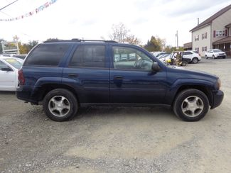 2007 Chevrolet TrailBlazer LS Hoosick Falls, New York 2